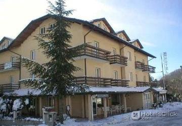 Hotel Milano Abbadia