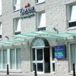 Hotel HOLIDAY INN EXPRESS ABERDEEN CITY CENTRE: