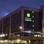 Hotel HOLIDAY INN EXPRESS ABERDEEN - EXHIBITION CENTRE: 