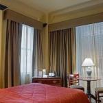 Hotel COMFORT INN MANHATTAN: