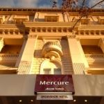 Hotel MERCURE GROSVENOR: