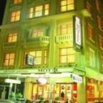 Hotel ADELAIDE PARINGA: