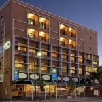 Hotel COMFORT HOTEL ADELAIDE RIVIERA: