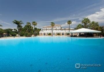 Blu hotel kaos agrigente italie r server offres sp ciales for Piscine 92100