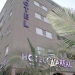 Hotel CALA REAL: