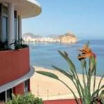 Hotel PUERTO JUAN MONTIEL SPA & BASE NUTICA: