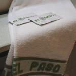 Hotel EL PASO: