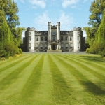 Hotel AIRTH CASTLE: 