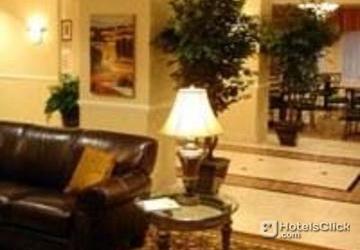 La Quinta Hotel Albany Ny
