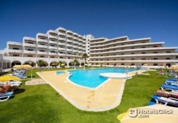 Aparthotel brisa sol albufeira algarve portugal book for Portugal appart hotel
