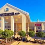Hotel COMFORT INN AND SUITES GEORGIAN: