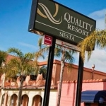 Hotel QUALITY RESORT SIESTA: