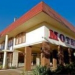 Hotel THE HUME INN MOTEL: