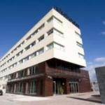 Hotel RAFAELHOTELES FORUM ALCALA: