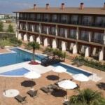 Hotel ISLA DE LA GARENA: