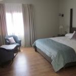 Hotel VILLA MONTER: