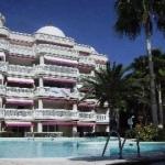 Hotel RESIDENCIAL CASABLANCA: