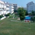 Hotel ARCOS II: