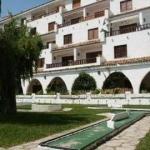 Hotel COMPLEJO ARCOS LAS FUENTES: