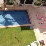 Hotel ALBIR CONFORT AVENIDA/TIPO A: