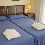 Hotel ALBIR CONFORT NUEVO GOLF/TIPO: