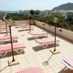 Hotel ALBIR CONFORT AVENIDA GOLF: