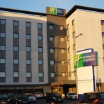 Hotel HOLIDAY INN EXPRESS CAMPO DE GIBRALTAR :