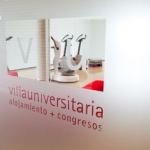 Hotel VILLA UNIVERSITARIA: 