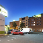 Hotel HOLIDAY INN EXPRESS ALICANTE: