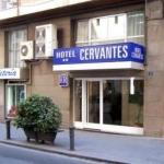 Hotel CERVANTES: