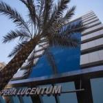 Hotel HESPERIA LUCENTUM: