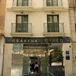 Hotel GRAVINA CINCO: