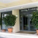 Hotel HOTEL RESIDENCIA ABRIL: