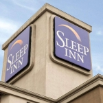 Hotel SLEEP INN: