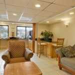 Hotel HOWARD JOHNSON INN AND SUITES - DORNEY PARK: