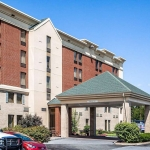 Hotel COMFORT INN LEHIGH VALLEY WEST: