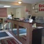 Hotel ECONO LODGE: