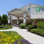 Hotel BEST WESTERN INN N SUITES BUSINESS CTR: