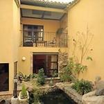 Hotel LA CASA DEL RECTOR: