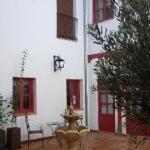Hotel HOSTERIA DE ALMAGRO VALDEOLIVO: