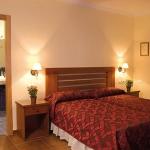 Hotel ALMAGRO SUITES: