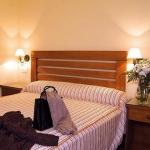Hotel ALMAGRO VILLAS: