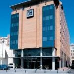 Hotel NH CIUDAD DE ALMERIA: