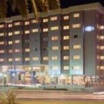 Hotel ELBA ALMERIA: