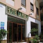 Hotel LA PERLA: