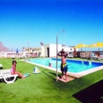 Hotel CITYMAR ANDARAX: