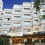 Hotel TORRELUZ CENTRO: