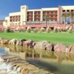 Hotel VALLE DEL ESTE GOLF RESORT: