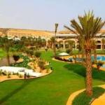 Hotel GOLF ALMERIMAR: