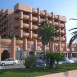 Hotel ALMUNECAR PLAYA: